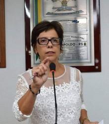 Iara Cardoso propõe projeto de combate ao abuso sexual de mulheres no transporte público