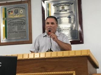 Vereador Perci Pereira encaminha pedidos para comunidade