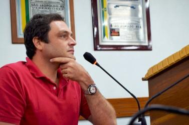 Vereador Marcelo Buz já havia proposto CPI no Centenário antes mesmo de ser decretada situação de emergência na saúde