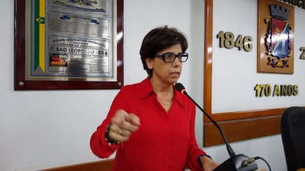 Iara Cardoso destaca momento de buscar um pacto pela nação