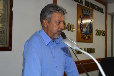 Motta é o presidente de duas comissões permanentes