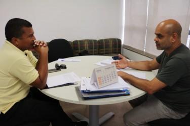 Brasil Oliveira cobra melhorias na rede de Saúde e expõe nova proposta de lei