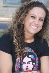 Ana Affonso assume a Procuradoria da Mulher