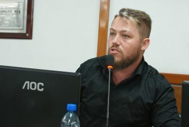 Dudu Moraes apresenta Moção de Repúdio à PEC das privatizações