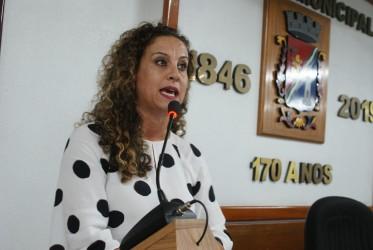Ana Affonso é reeleita na Comissão de Educação, Cultura e Assistência Social