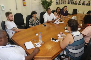 Audiência pública, presidida pelo vereador Brasil, irá debater lei do Conselho de Igualdade Racial