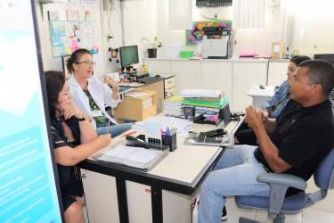 Vereador Brasil Oliveira cobra implantação do Banco de Medicamentos Doados