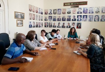 GT organiza Semana em defesa das crianças e adolescentes