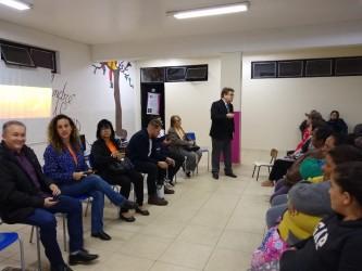 Vereadores do PDT participam da abertura das audiências regionais da previdência