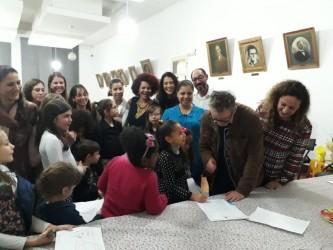 Semana Municipal do Brincar vira lei em São Leopoldo