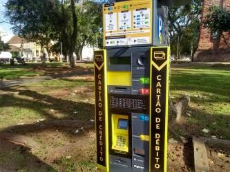 Em ofício, vereador Brasil solicita orientadores para o uso dos novos parquímetros