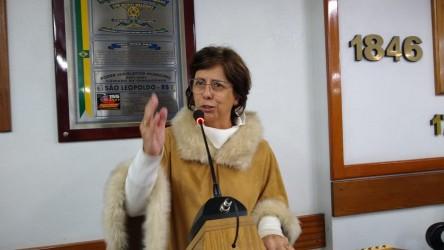 Iara Cardoso convoca para audiência pública do Plano Diretor
