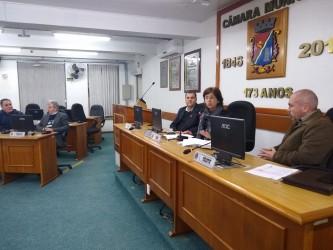 Vereadora Iara Cardoso divulga calendário da tramitação do Plano Diretor