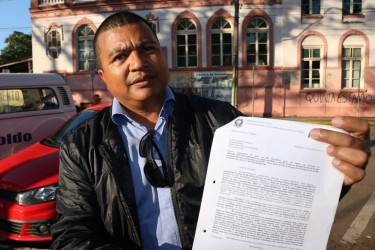Brasil Oliveira denuncia omissão de repasse de recursos por parte da Prefeitura para APAE