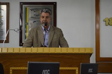 Comissão de Obras agenda visitas na zona norte
