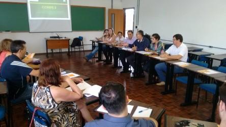 Perci pede urgência na conclusão das obras dos Viadutos da Scharlau