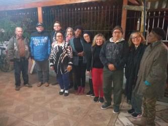 Comunidade da Vicentina cria grupo Unidos pelo Parque