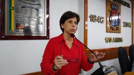 Iara Cardoso toma posse nesta quinta-feira como secretária da Sedes