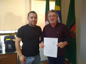 Juliano Maciel propõe criação da Fundação Municipal de Esporte