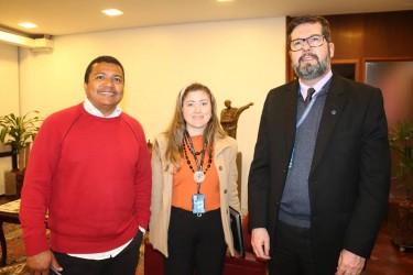 Homenagem aos 50 anos da Unisinos, proposta por Brasil, ocorre em novembro na Câmara