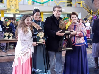 Presidente da Câmara destaca realização do 1º Rodeio Artístico e Cultural Farroupilha