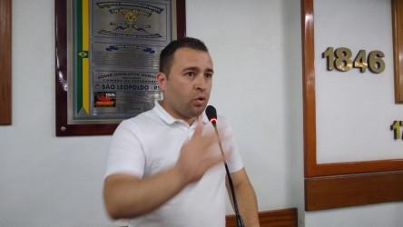 Juliano Maciel saúda os 130 anos da Amadeo Rossi