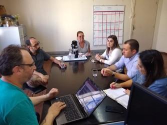 Secretário de educação quer reunião de trabalho para avançar em projetos