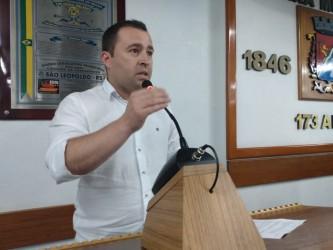 Aprovados projetos do vereador Juliano Maciel que dão nomes a praça e rua