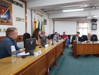 Decisão judicial garante atos do presidente da Câmara Ary Moura