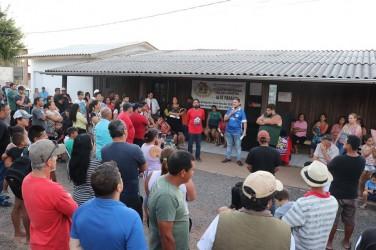 Câmara promove Audiência Pública sobre a Ocupação Justo