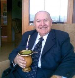 Presidente da Câmara lamenta o falecimento do ex-vereador Roque Vilande