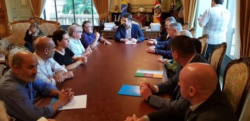 Hospital Centenário receberá aporte mensal de R$ 500 mil após acordo entre Estado e Município