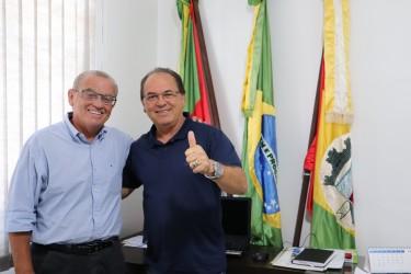 Fórum Permanente dos presidentes dos Legislativos já conta com seis municípios