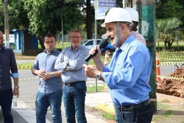 Vereador Nestor Schwertner apresenta Moção de Apoio ao prefeito Ary Vanazzi