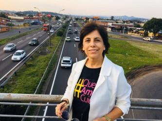 Vereadora Iara Cardoso (PDT), comemora aprovação de emendas a LDO 2021