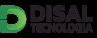 Logo Disal Tecnologia