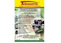 Control De Consumo De Combustible Telemetric