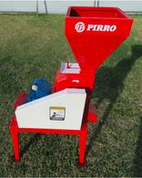 Moledora de cereales eléctrica fija Pirro JP 2001
