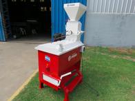 Moledora y mezcladora de cereales - Pirro Año 2016