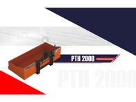 Plataforma Indutar Pth 2000