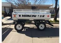 Acoplado Tanque Mancini T-20