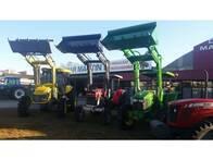 Cargadoras Frontales Para Tractores