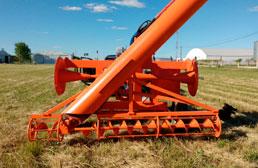 Extractoras en Agrofy
