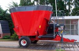 Mixers en Agrofy