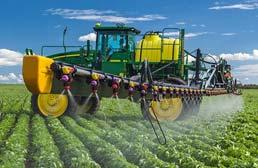 Pulverizadoras en Agrofy