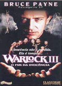 Warlock III - O Fim da Inocência