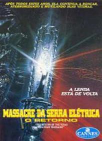 O Massacre da Serra Elétrica - O Retorno