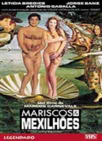 Mariscos e Mexilhões