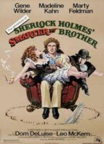O Irmão Mais Inteligente de Sherlock Holmes