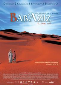 Baba Aziz - O Príncipe Que Contemplava Sua Alma